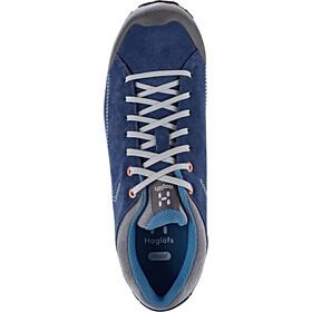 Haglöfs Roc Lite Shoes Damen tarn blue/stone grey